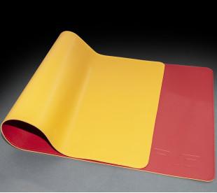 Игровая поверхность Frime Moonsurfer XXL Red/Yellow