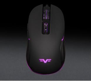 Мышь Frime Conqueror Black