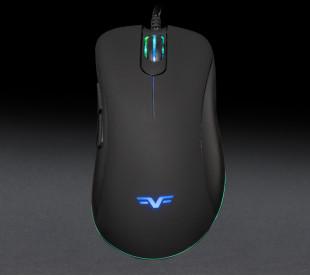 Мышь Frime Smasher Black