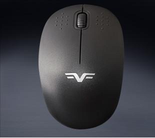 Миша бездротова Frime FWMO-210В Чорний